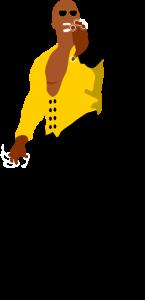 an illustration of parachute pants