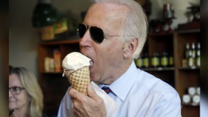 Biden Ice Cream