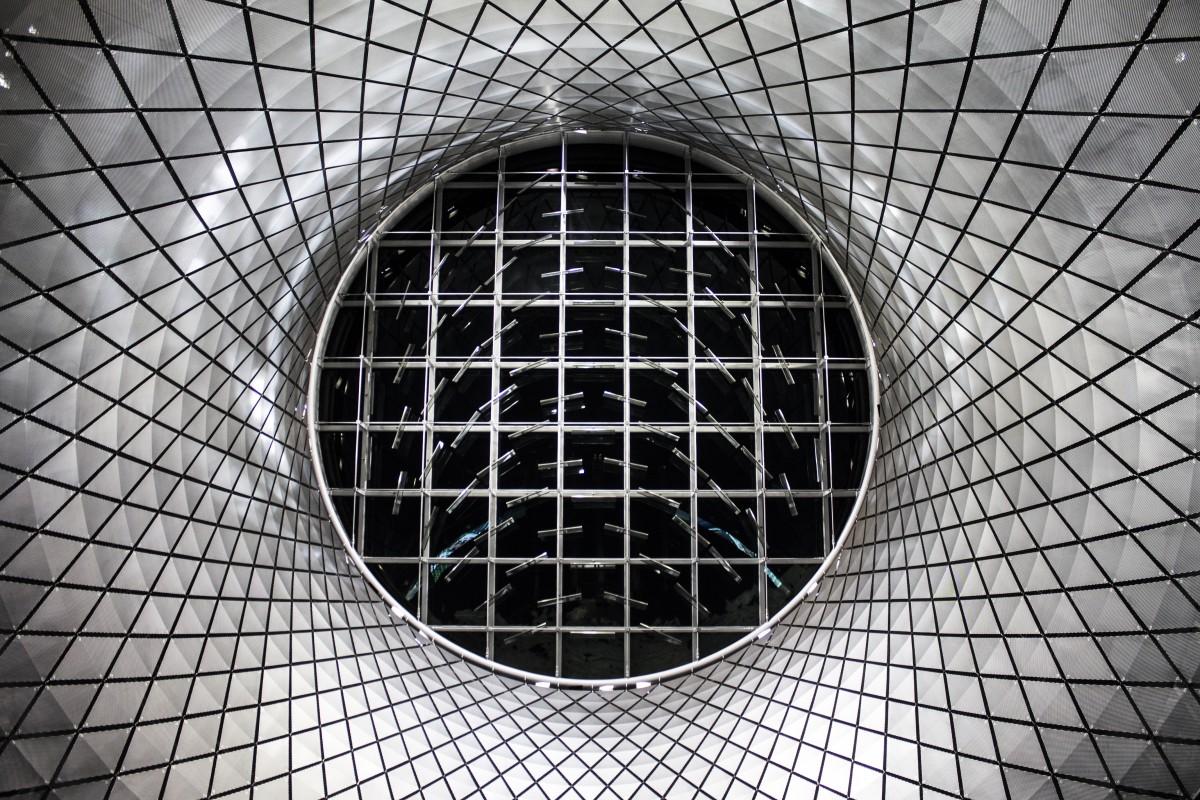 a geometric shape