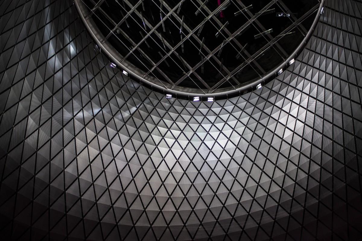 part of a geometric shape