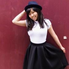 Profile photo of Mandy Mei