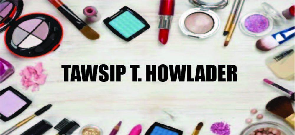 tawsip howlader's ePortfolio