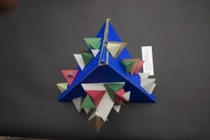 "Nusrat's ""Tetrahedrons"" (Spring 2016)"