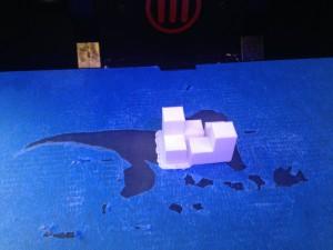 3D Print of Modular Puzzle