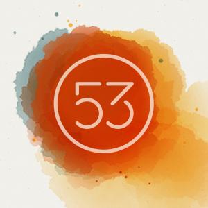 App Icon of Paper 53