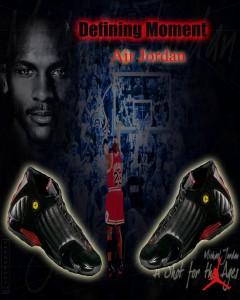 Air Jordan 11 ad 1