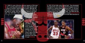 Bulls Book