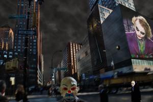 Gotham Square
