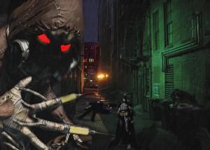 Scarecrow's Nightmare