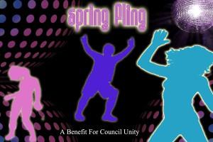 Spring Fling T