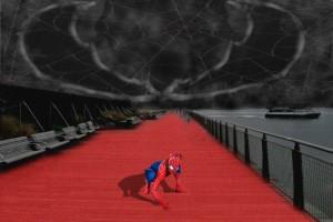 Venoms Bridge