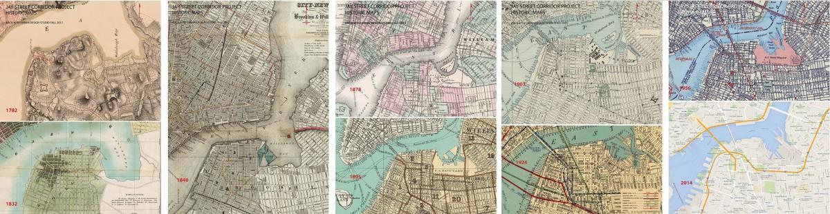 anaylsis strip_historic maps