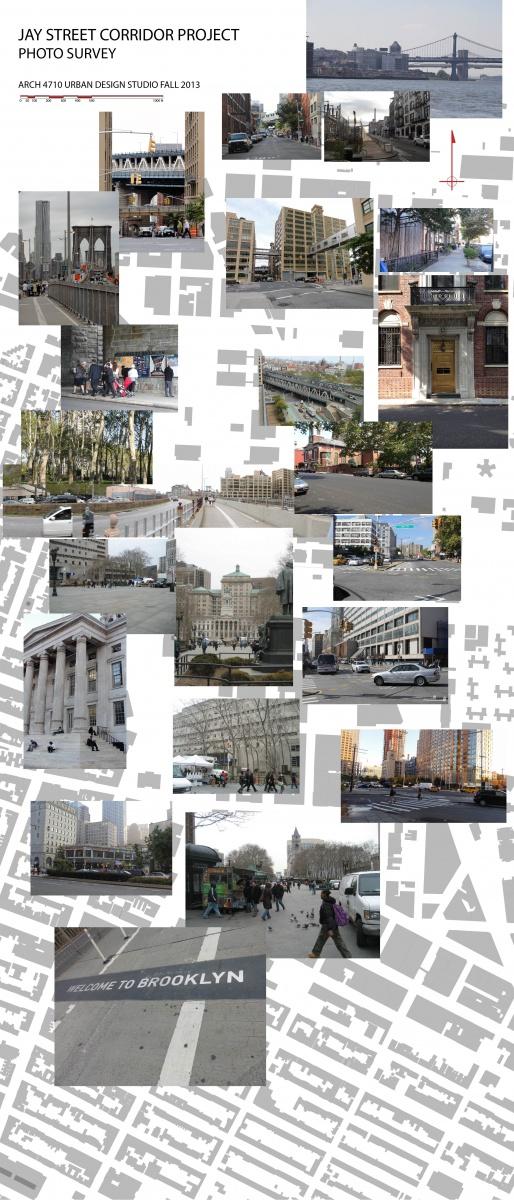 project site photo survey