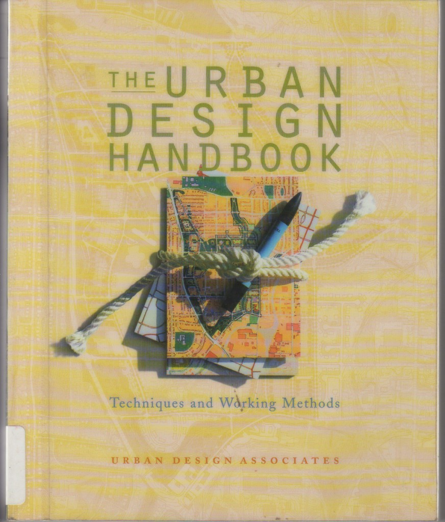 urban design drawing_uda