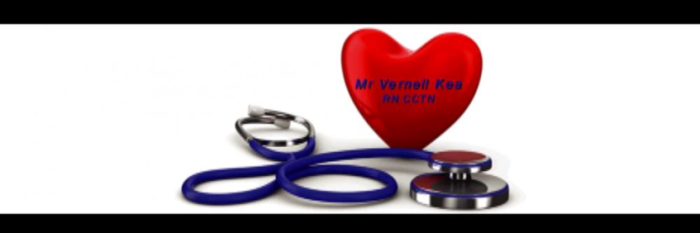 vernell kea's ePortfolio | Professional Nursing portfolio