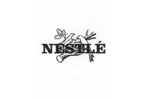 Nestle Wordmark