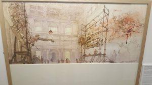 Davinci and Michelangelo