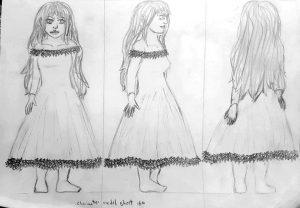 character-model-princess
