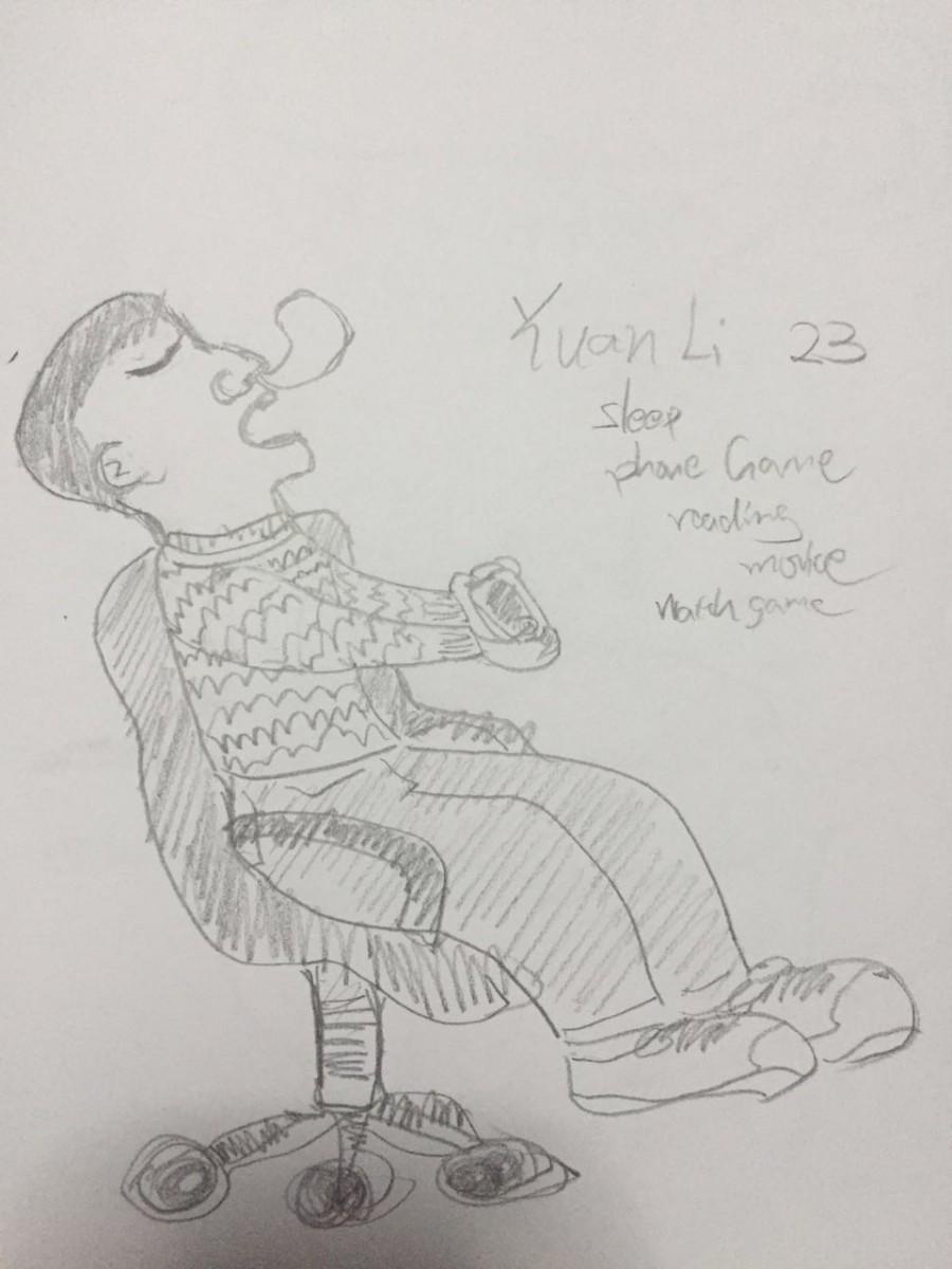 Character Design Course Syllabus : Meet the artist comd illustration sp