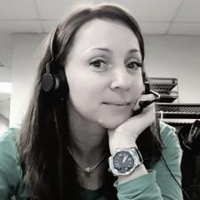 Iryna Shpindler