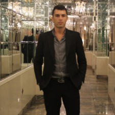 Aisel Omerbashi