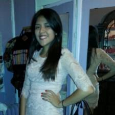 Michelle Cantos