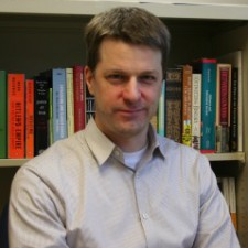 Ian Beilin