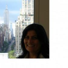 Nasreen Haque