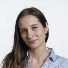 Yuliya Karovina