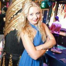 Anastasiya malytska