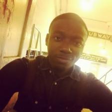 Avatar of Olajide O!