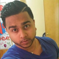Chander Raj