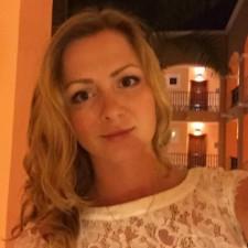Khrystyna Kharchenko