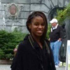 Deandra Anthony