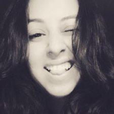 Ashley Criollo