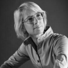 Dr. Heidi Boisvert