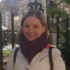 Olga Gorokhovskiy