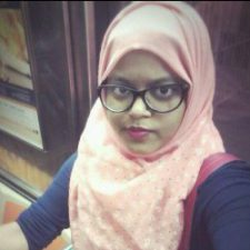 Mayesa Rahman