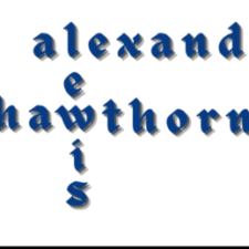Alexandria Lewis-Hawthorne