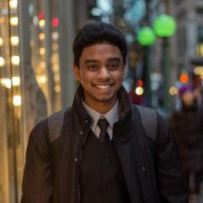 Christopher Persaud
