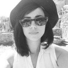 Melissa Damasco