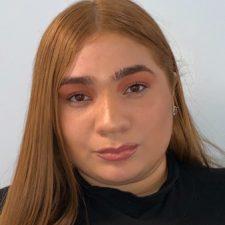 ALEXA AGOSTO