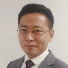 Dr. Zhou Zhang