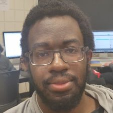 Rashid Webber