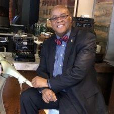 Dr. Horace D Hutchinson