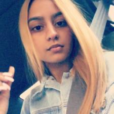 Avatar of Christina Gangadyal
