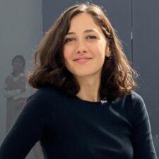 Mariam Chutlashvili