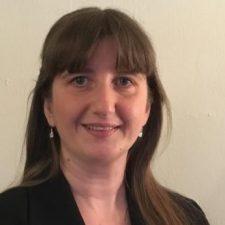 Irma Lomashvili