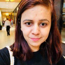 Anjani Joshi