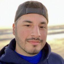 Jeremy Dueñas